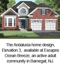 The Andaluca - elevation 3