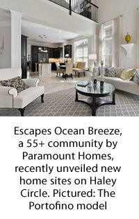 The Escapes Ocean Breeze Portofino model